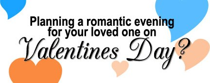 how to plan a romantic date